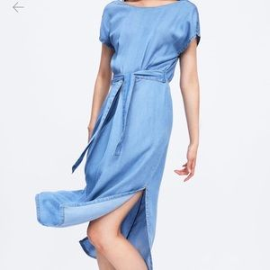 Zara dress -NWT